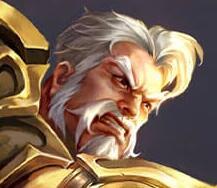 王者荣耀黄忠怎么玩,绝命炮台
